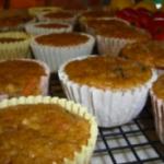 The Best GF Muffin Recipe!