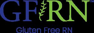 Gluten Free RN logo