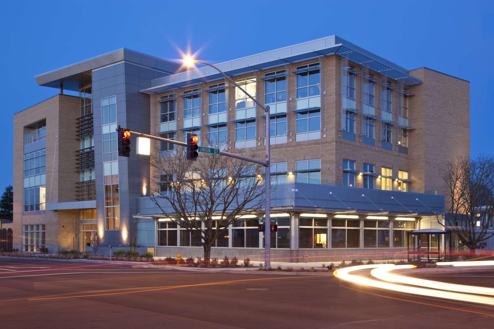 Chemeketa Center For Business & Industry