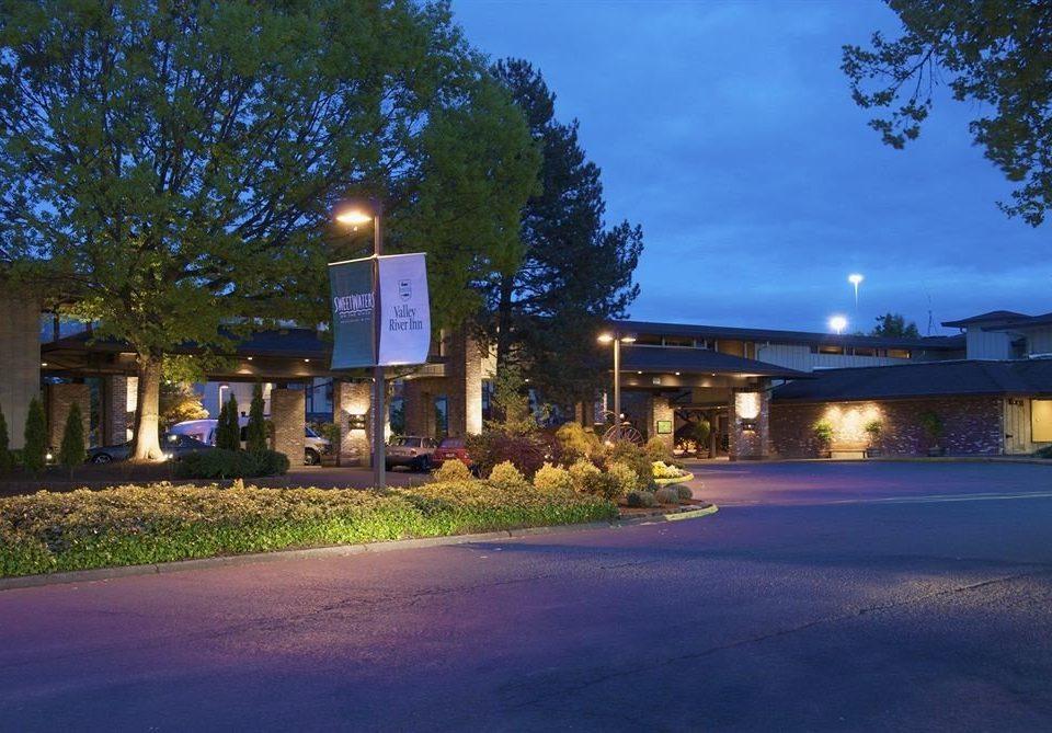 Valley River Inn