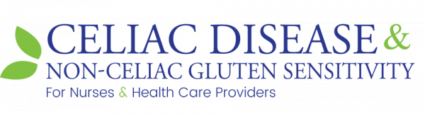 Celiac Disease Course logo